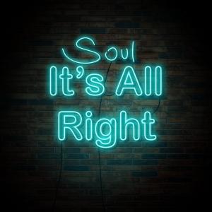 It's All Right by Jon Batiste